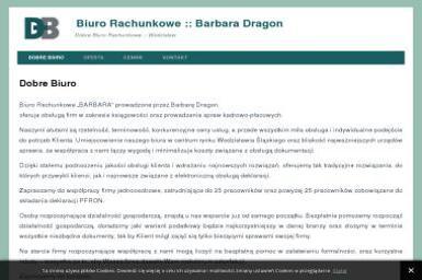 """Biuro Rachunkowe """"BARBARA"""" - Biuro rachunkowe Wodzisław Śląski"""