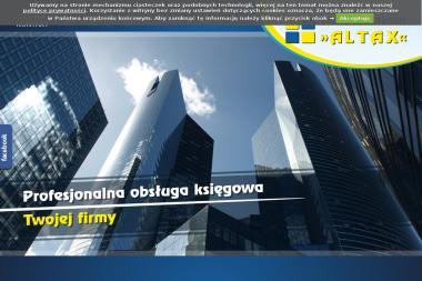 Alina Sennik Biuro Podatkowe Altax - Finanse Kędzierzyn-Koźle