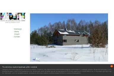 Biuro Architektoniczne Amn - Projekty domów Mińsk Mazowiecki