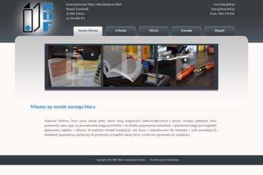 Koncesjonowane Biuro Obrachunkowe Bdf Renata Szymonek - Biuro rachunkowe Zabrze