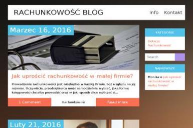 Biuro Rachunkowe DUO Monika Marczewska, Kinga Palonek - Biuro rachunkowe Łapanów
