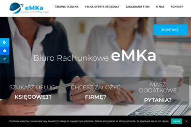 Emka Biuro Rachunkowe Monika Krzyżanowska - Biuro Rachunkowe Nowy Dwór Mazowiecki