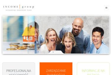 Biuro Rachunkowe INCOME - Biuro rachunkowe Jaworzno