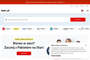 Biuro Keys Roman Czerwik - Agencja interaktywna Długopole Dolne