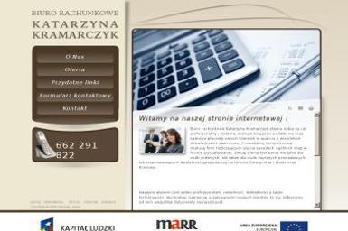 Biuro Rachunkowe Auxilium Katarzyna Kramarczyk - Biuro Księgowe Osiek