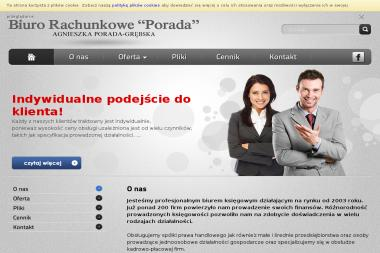 Biuro Rachunkowe Porada - Biuro rachunkowe Kielce