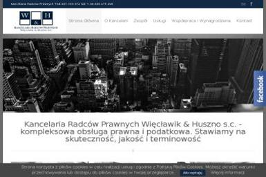 Biuro Prawne Grzegorz Więcławik - Windykacja Zajączki Drugie