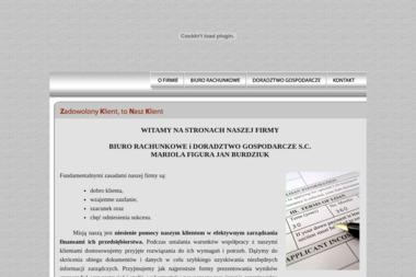 Biuro Rachunkowe i Doradztwo Gospodarcze S.C. Mariola Figura Jan Burdziuk - Biuro rachunkowe Gorzów Wielkopolski