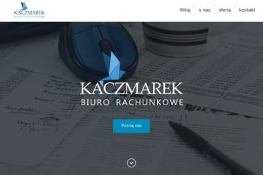 Biuro Rachunkowe KACZMAREK - Biuro Rachunkowe Brzeg Dolny