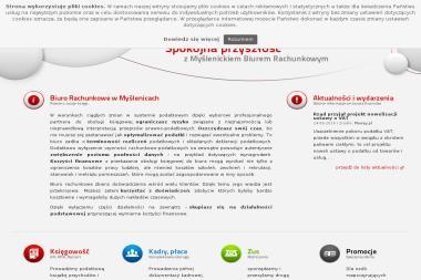 BJ&P - Biuro Rachunkowe - Biuro rachunkowe Myślenice