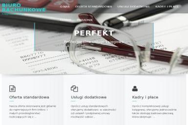 Biuro Rachunkowe Perfekt Paulina Czajka-Mitura - Usługi finansowe Kock