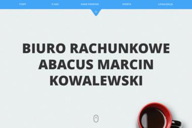 Biuro Rachunkowe Marcin Kowalewski - Biuro rachunkowe Międzyrzecz