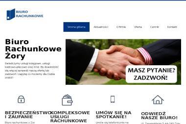 Biuro Rachunkowe Barbara Kalisz - Biuro rachunkowe Żory