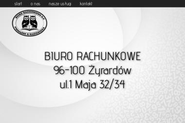 Biuro Rachunkowe Pieniążek & Raztawicka - Biuro Rachunkowe Żyrardów