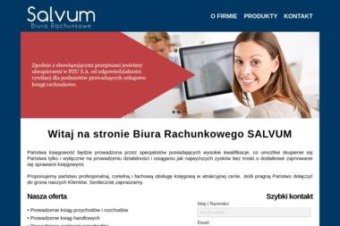 Biuro Rachunkowe Salvum Lucyna Miotk - Usługi finansowe Orle