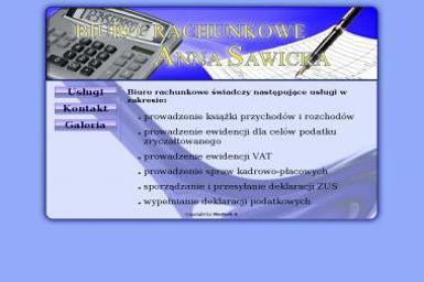 Biuro Rachunkowe Sawicka Anna - Biuro Rachunkowe Lubań