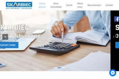 Biuro Rachunkowe i Nieruchomości Skarbiec - Biuro rachunkowe Nisko