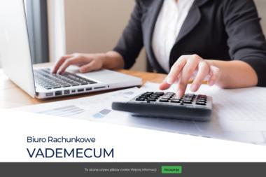 Biuro Rachunkowe Vademecum - Biuro rachunkowe Elbląg
