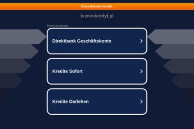 Centrum Finansowania Biznesu - Leasing Rzeszów
