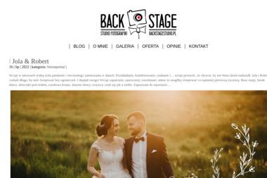 Backstagestudio - Stylista Stalowa Wola