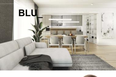 Agencja Reklamowa Bludesign. Agencja reklamowa, projekty graficzne - Pozyskiwanie Klientów Kwidzyn