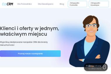 Blueprint Agencja Interaktywna - Pozycjonowanie stron Gdynia
