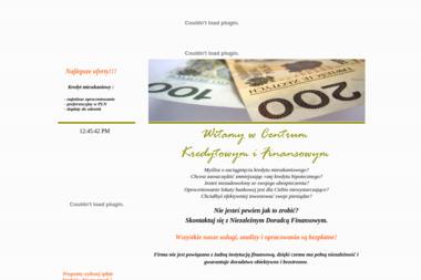 BM Finance - Kredyt Malbork