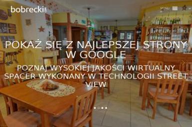 Bobrecki Michał Bobrecki - Agencja interaktywna Duszniki-Zdrój
