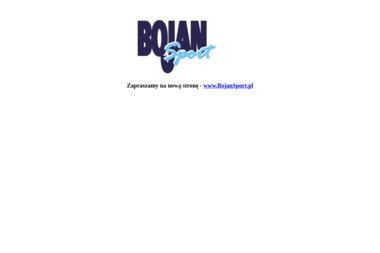 Bojan Vision - Projekty Wnętrz Katowice