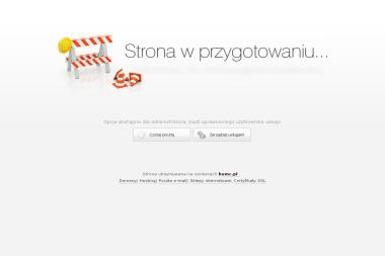 Bonotech Michał Dzięcielski - Instalatorstwo Elektryczne Nowe Miasto nad Pilicą