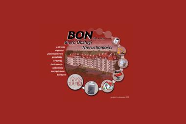 Biuro Obsługi Nieruchomosci BON - Wycena nieruchomości, geodezja, certyfikat energetyczny - Firma Geodezyjna Toruń