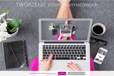 Boria.pl Joanna Węglińska - Strony internetowe Barlinek