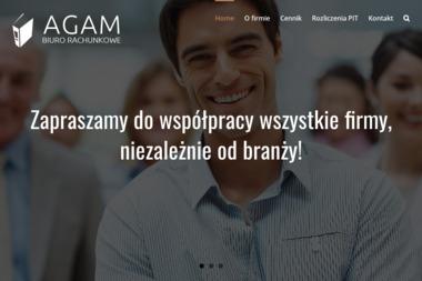 Biuro Rachunkowe Agam. Mgr Agnieszka Mrzygłód - Biuro rachunkowe Zabrze