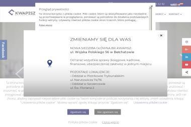 Biuro Pośrednictwa Finansowego Marcin Kwapisz - Poligrafia Bełchatów