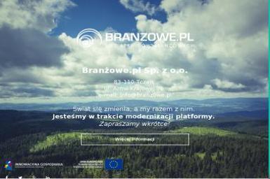 branżowe.pl Sp. z o.o. - Serwis Komputerowy Tczew