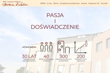 Doradca Podatkowy Barbara Kułakow - Biuro Podatkowe Olsztyn