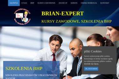 Brian-Expert - Wózki Widłowe Boczne Silnowo