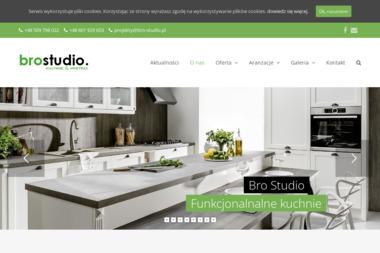 Bro Studio s.c. - Usługi Projektowania Wnętrz Białystok