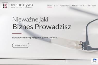 Pobocha Jadwiga Biuro Rachunkowe Perspektywa Spółka Jawna Pobocha A Marczewska - Biuro rachunkowe Kielce