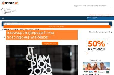 Brzuchalski.com - Agencja interaktywna Rumia