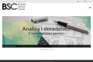 Business Service Center Ziarkowski sp. j. - Detektywi Poznań