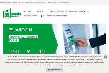 Bank Spółdzielczy w Jarocinie - Pożyczki Hipoteczne Jarocin