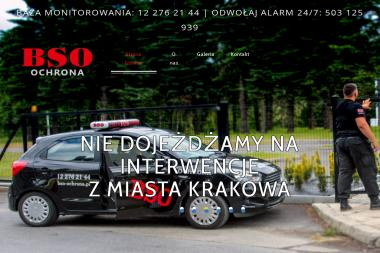 Edyta Małysa Biuro Systemów Ochrony Bso Security - Detektyw Skawina