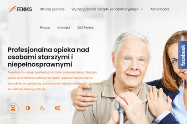 Białogardzka Spółdzielnia Socjalna Feniks - Odśnieżanie Białogard