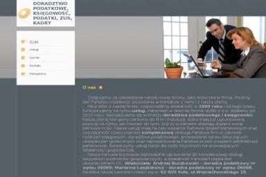 Kancelaria Doradztwa Podatkowego Buchalter s.c. - Księgowanie Przychodów i Rozchodów Koło