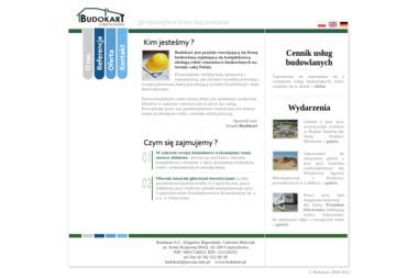 Przedsiębiorstwo Budowlane Budokart S.C. - Hydraulik Częstochowa