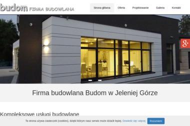 Budom - Ocieplanie Pianką PUR Jelenia Góra