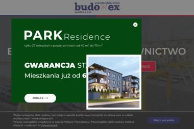 Przedsiębiorstwo Budomex Sp. z o.o. - Murowanie ścian Włocławek