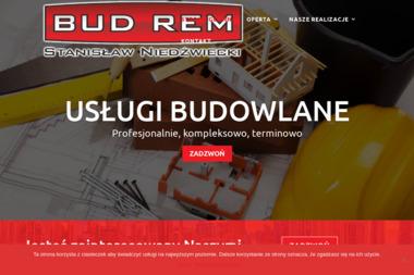 BUD REM - Domy Energooszczędne Pod Klucz Augustów