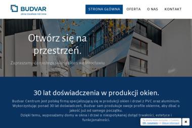 Budvar Centrum Okna - Okna Plastikowe Częstochowa